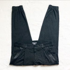 Like New Charcoal Gray Vince Jogger Pants